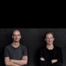Jonas Sangberg og Thomas Kock fra Polyform Arkitekter