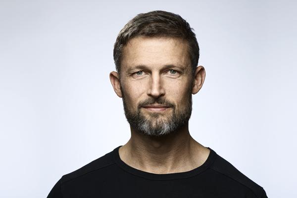 Morten Dohrmann