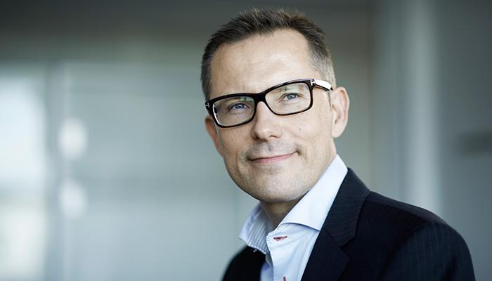 Lars Storr-Hansen, Dansk byggeri