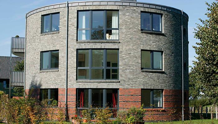Klimasikret byggeri er fremtiden - Kalk- og Teglværksforeningen