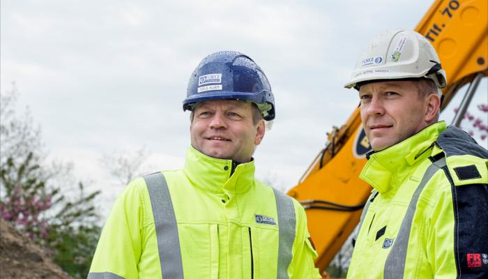 Dansk Byggeri havde en drøm om at forbedre kvalitet, miljø og arbejdsmiljø i bygge- og anlægsbranchen