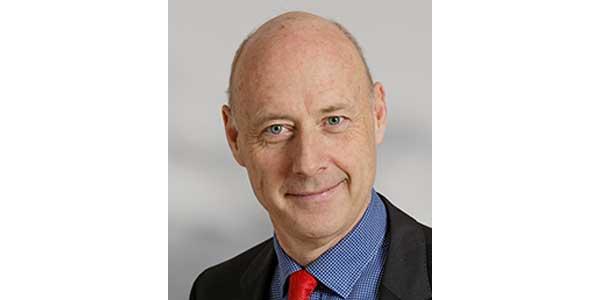 Micheal Svane, Direktør i Dansk industri