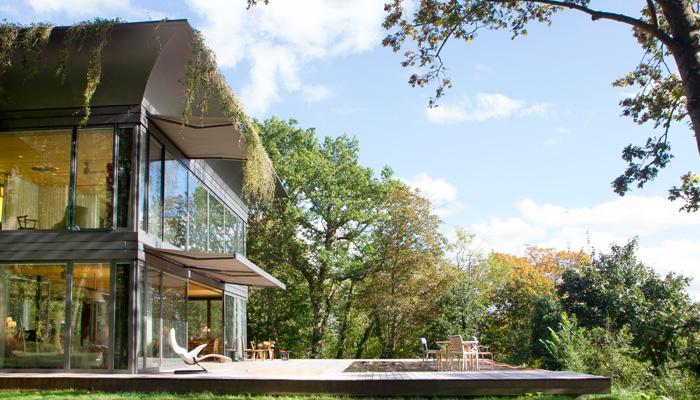 Philippe Starck: Bæredygtighed skal være en nydelse at kigge på