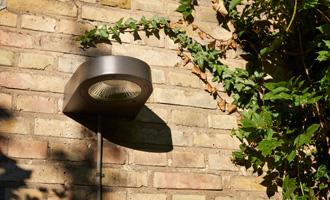 SG Armaturen: LED-belysning giver gevinster til både beboerne og miljøet