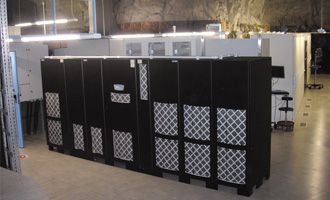 Eaton Electrical Sector: Når avanceret teknologi og brugervenlighed går i spænd