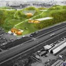 COWI og Hasløv & Kjærsgaard: Dansk bud på byudvikling i Moskva