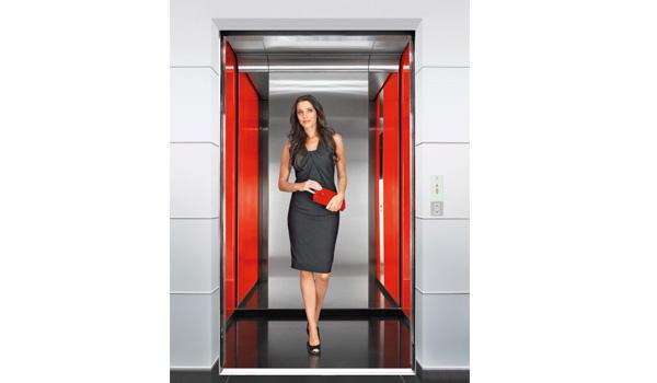 Fleksibel Schindler 5500 elevator
