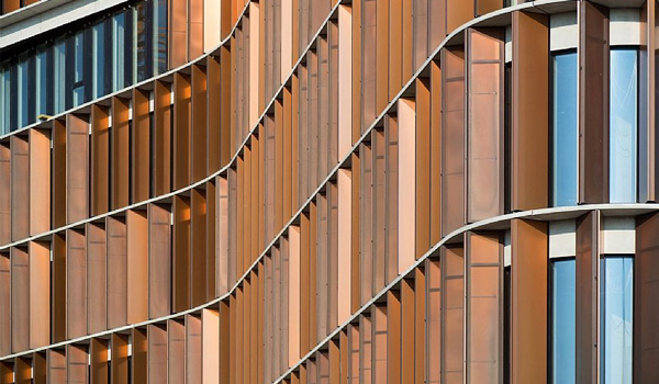 C. F. Møller: Forskningsfaciliteter i højeste klasse