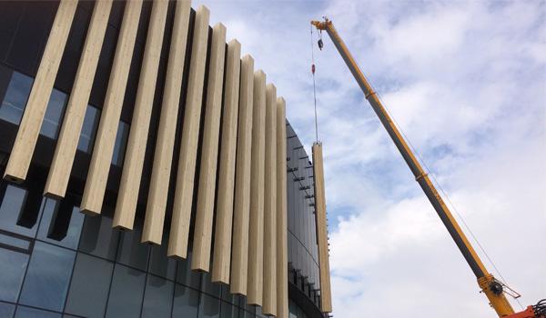 Royal Arena: En ramme for store oplevelser