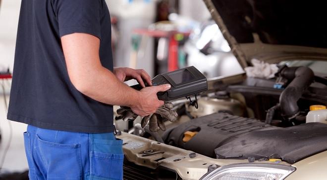 Sådan forbereder du effektivt din varebil til bilsynet