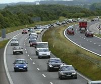 Trafik- og Bygningsministeren lægger nu op til at underkaste lovgivningen om godskørsel i varebiler en nærmere undersøgelse
