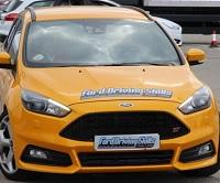 Igen i år er Ford på banen med det prisbelønnede kørekursus Driving Skills for Life, der skal lære unge om sikker køreadfærd i trafikken