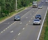 Der er udsigt itl nogle stille dage på vejene for dig, der ikke holder ferie i uge 42