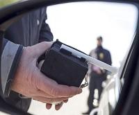 Mens færre blev fanget for spritkørsel i årets påskekontrol, var der en stigning i antallet af sigtelser for narkopåvirket kørsel