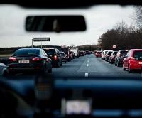 Ny opgradering af Vejdirektoratets Trafikinfo-app gør det muligt at tilpasse beskedfunktionen til din kørerute