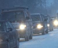 Giv din varebil et hurtigt tjek, før vintervejret for alvor rammer, så du bliver optimalt klædt på til effektive arbejdsdage