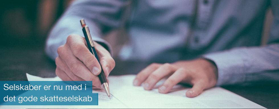 Fra 2017 kan også selskaber få betalt advokathjælp til skattesager