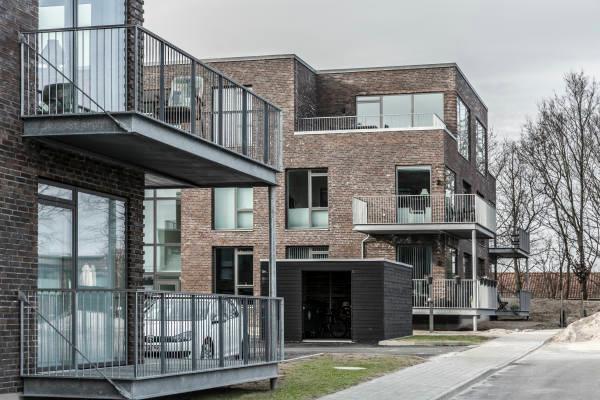 Egernsund Tegl Soliditet i design og materialer