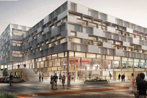 JFP skal bygge Journalisthøjskolens nye campus