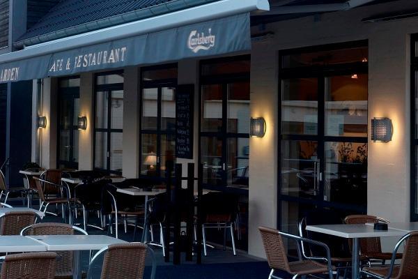 Restaurant Strandgården - Henne Strand