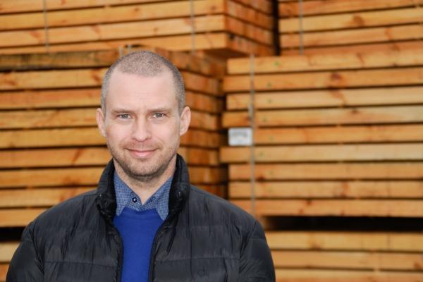 Øget efterspørgsel på viden om træ