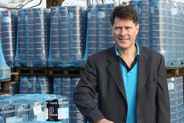 Fabrikschef - Nordic Waterproofing