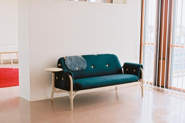 To møbelklassikere