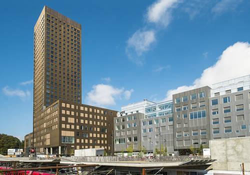 Blendex har sat sit præg på Carlsberg Byen