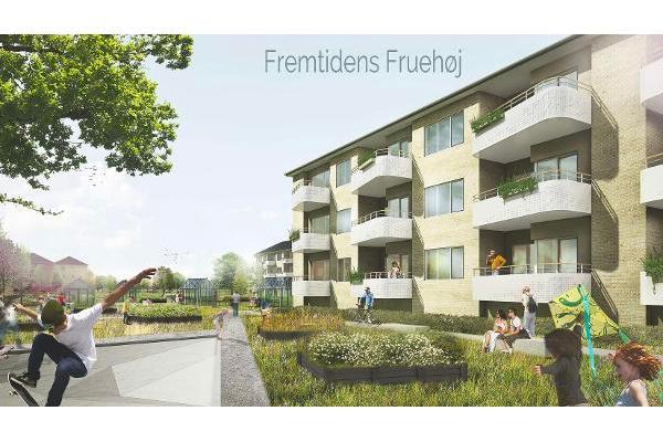 350 boliger skal renoveres i Herning