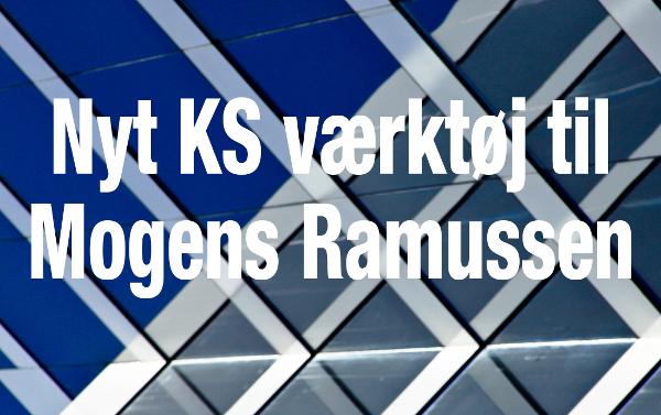 Mogens Rasmussen A/S investerer i nyt KS-værktøj