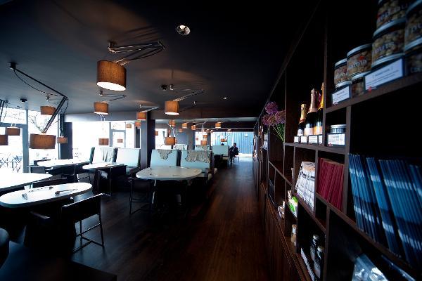 Sticks'n'Sushi får ny eksklusiv LED belysningsløsning