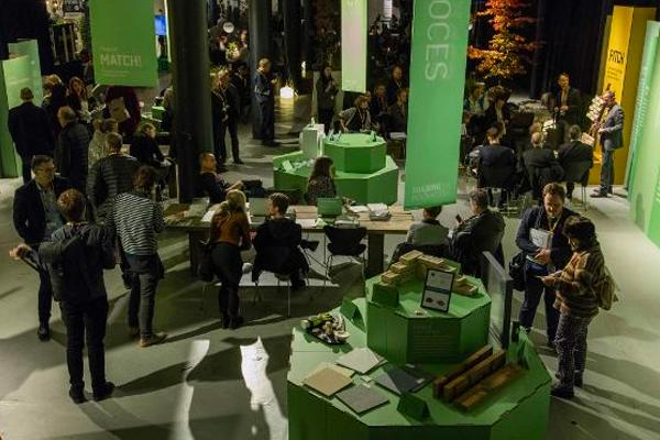 Building Green 2017: Rebuild Innovation