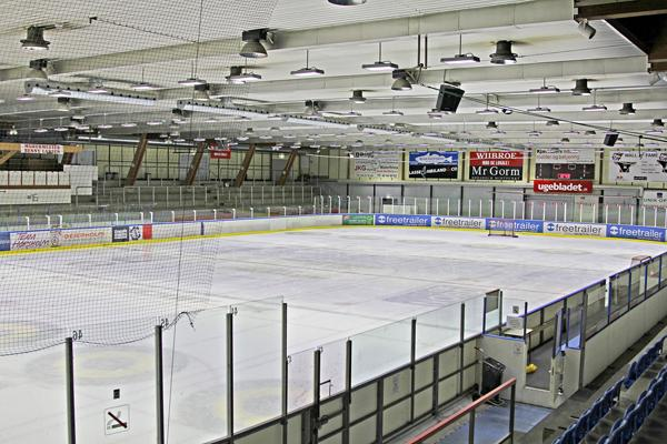 Hørsholm Kommune: installering af ny energibesparende LED belysning giver energibesparelse på 41%