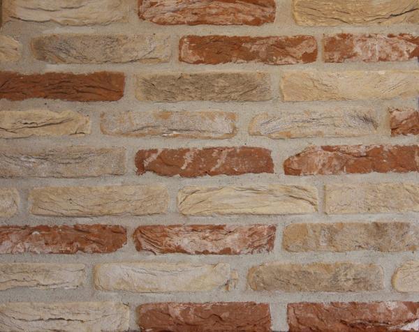 Retro murstensskaller
