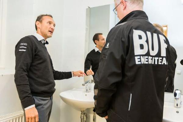 Københavnske skoler sætter ind mod galoperende vandforbrug