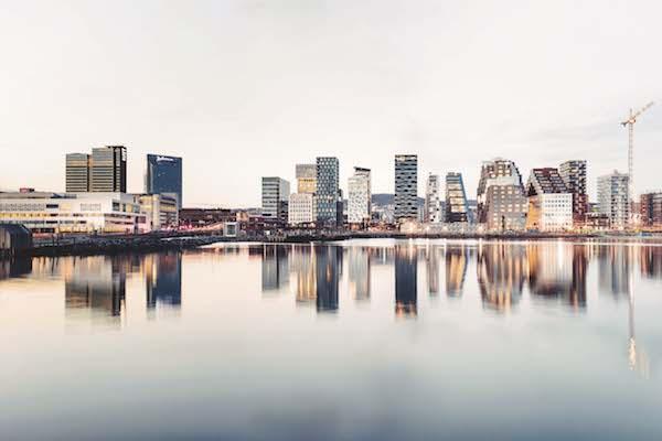 En tiltrængt løsning til fremtidens storbyer