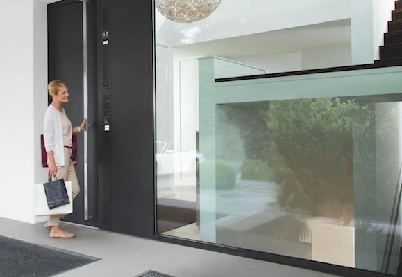 Nyt dørstyringssystem øger sikkerhed og komfort