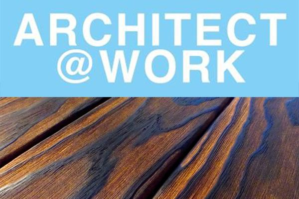 Mød os på Architect@Work 2018 i Forum – stand 45