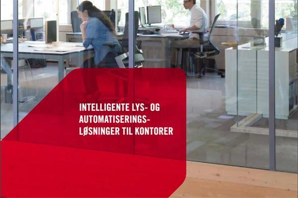 Esylux brochure solution office
