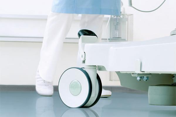Tænk velfærdsteknologi ind i nyt hospitalsbyggeri