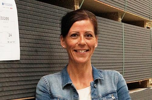 Dorthe og resten af Keflico A/S lover dig løsningsorienteret og kompetent rådgivning - www.keflico.com