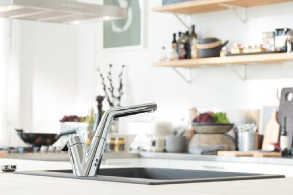 Fem nemme tricks til at forny dit køkken