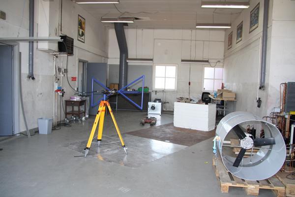 Standardprodukter til energioptimeret ventilation og forbedret indeklima