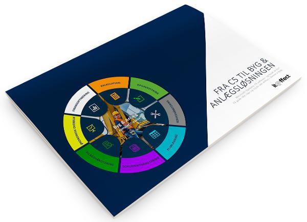 Download e-bogen om skiftet fra Microsoft C5 til Byg & Anlægsløsningen