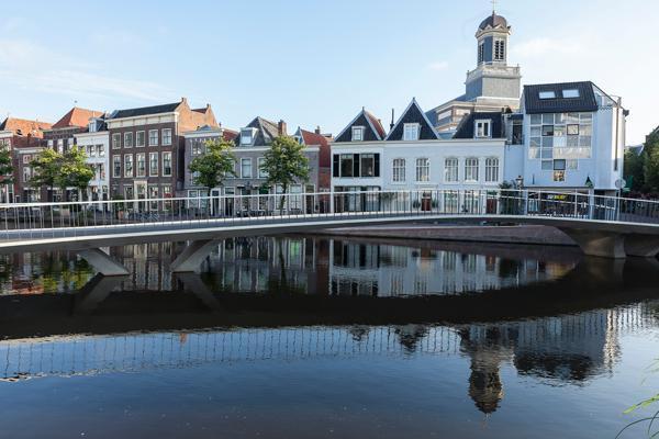 Ny dansk beton-teknologi vinder stor international pris