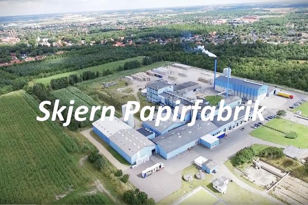 Skjern Papirfabrik