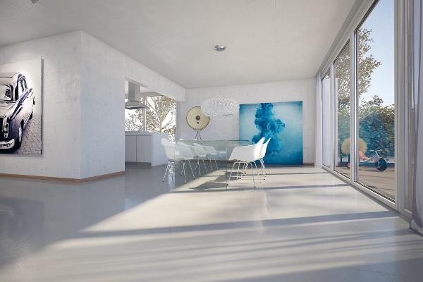 Med Bostik Pure Style Systemet bliver ethvert gulv helt specielt