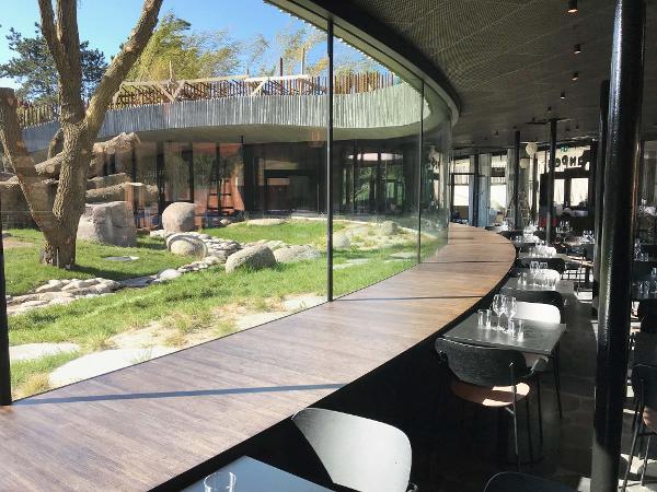 Nordjyder står bag specialløsning i Bambus til Pandahuset