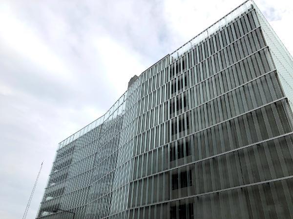 Spæncom bag levering og montering af betonelementer til nyt parkeringshus i Ørestaden