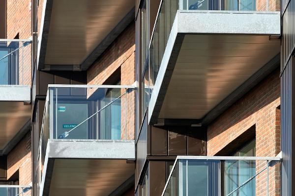 CSK Stålindustri: Stål er et af de mest velegnede byggematerialer til genanvendelse og up-cycling